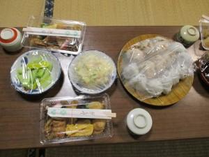 日本三大下り宮の夏季大祭①